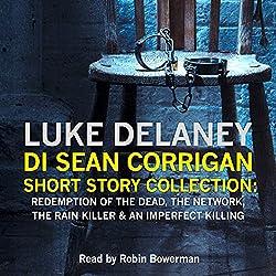 DI Sean Corrigan Short Story Collection