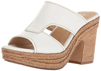 706e17c4325 Naturalizer Women s Evette Platform Sandal