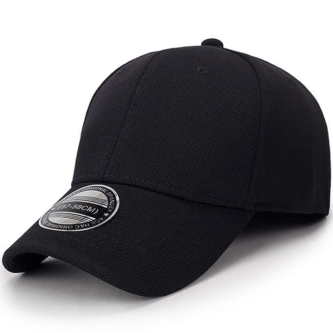 8d5ccb7ed93 CoolBao Baseball Cap Men Snapback Hats Caps Men Fitted Closed Full Cap  Women Male Trucker Hat