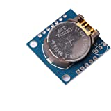 JBtek® Tiny RTC I2C DS1307 AT24C32 24C32 memory Real Time Clock Module for Arduino