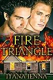 Bargain eBook - Fire Triangle