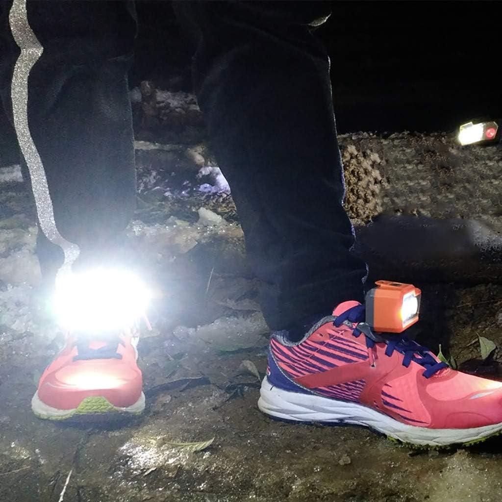Runners,Night Trek Shoe Lights
