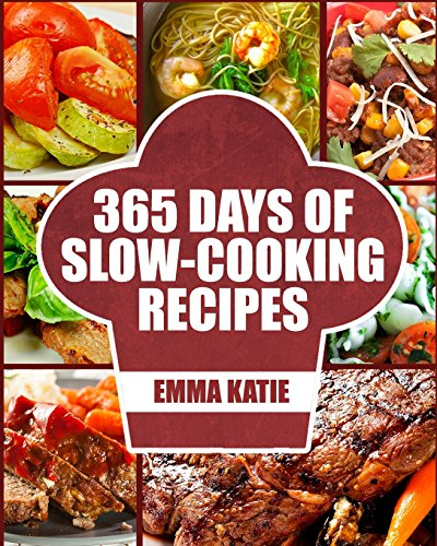 365 days slow cooking - 2