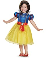 Disguise Snow White Classic Toddler Costume