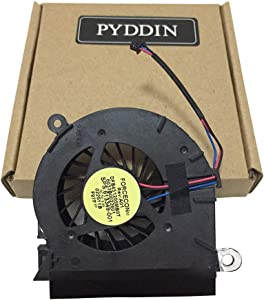 New Laptop CPU Cooling Fan for HP Probook 6450B 6440B 6445B 6455B 6540B 6545B 6550B 6555B, 613349-001 583266-001