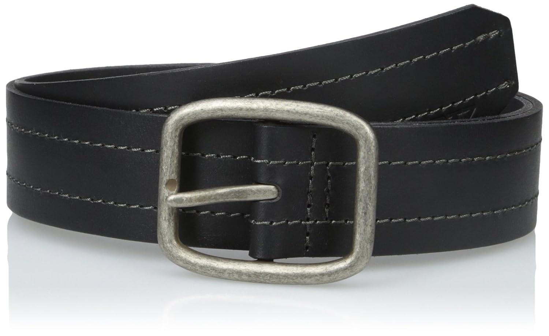 Kurtz Mens Chance Leather Belt A