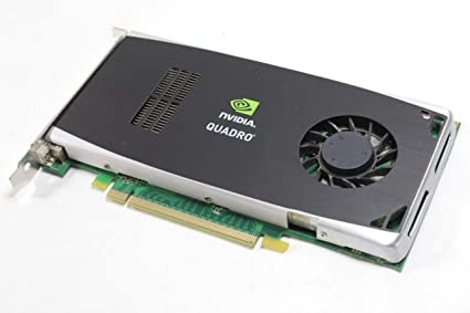 Amazon.com: 768MB Dell nVIDIA Quadro FX 1800 Video GDDR3 PCI-E P418M