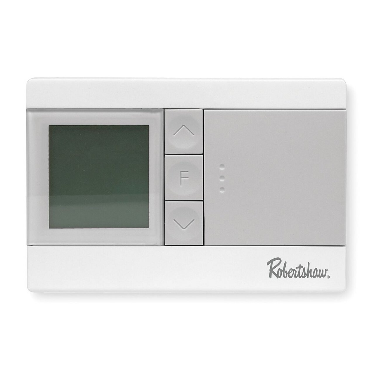 Robertshaw PS2110 1 Heat/1 Cool Digital Non-Programmable Thermostat