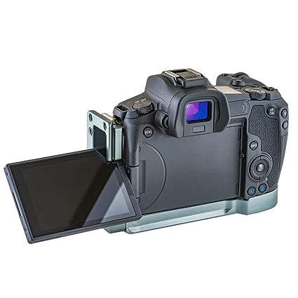 Stabil LCR 2019 - Soporte para cámaras Canon EOS-R, Color Titanio ...