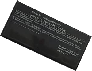 YNYNEW Replacement Tablet Battery for Dell Poweredge Perc 5i 6i 5/I 6/I Series FR463 P9110 NU209 0NU209 UF302 U8735 XJ547 312-0448 TR321 PERC51 PERC5I PERC6I H700