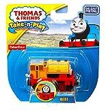 Fisher-Price Thomas the Train Take-n-Play Bill Engine