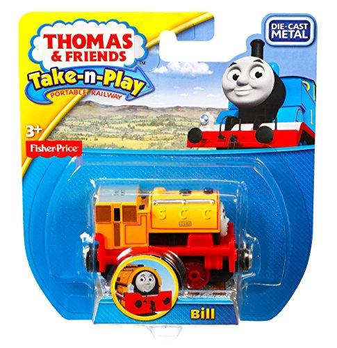 n train engines - 7