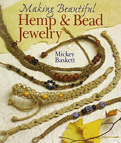 Making-Beautiful-Hemp-Bead-Jewelry-Jewelry-Crafts