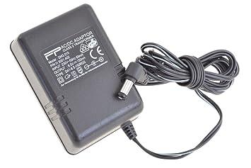Original Netzteil FP AC//DC ADAPTOR SNG 015 6,5V 150mA D41-6.5-150RGS