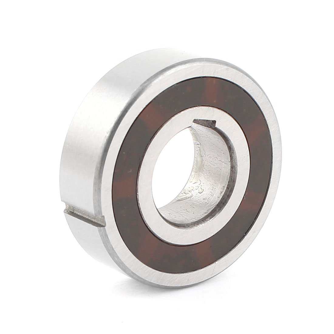0.67 Steel Uxcell a14120200ux0241 CSK17PP One Way Clutch Dual Keyway Bearing 17 x 40 x 12mm