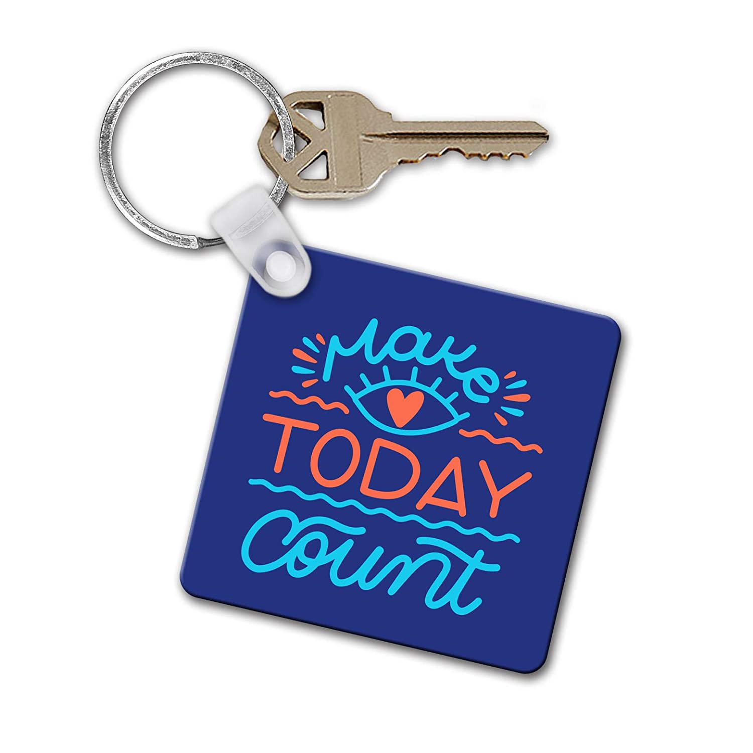 Keychain make today great