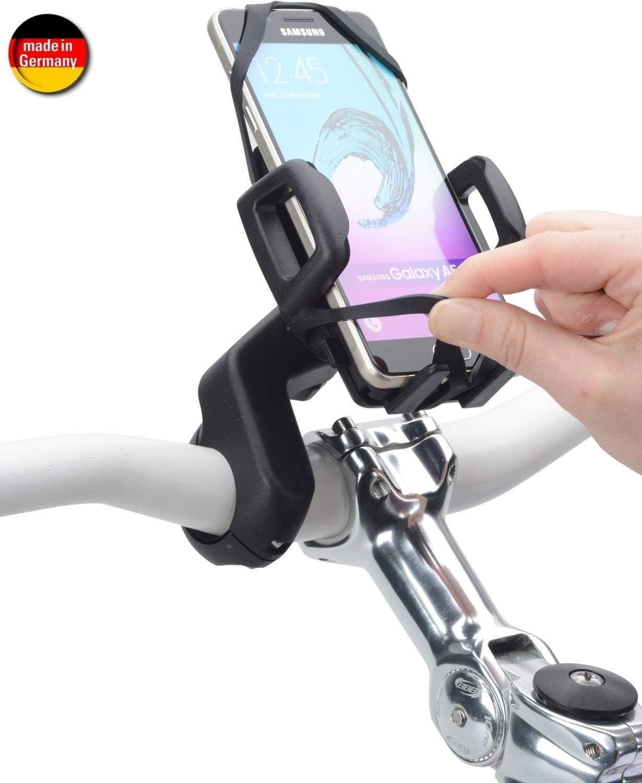 Bike Fahrradhalter passend für Teasi One4 One 4 Halterung Halter RICHTER E