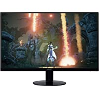 "Acer SB270 Bbix 27"" Full HD (1920 x 1080) IPS Ultra Thin Zero Frame Monitor con tecnología AMD Radeon FREESYNC – 1 ms 75 Hz Refresh (HDMI & VGA Puertos)"