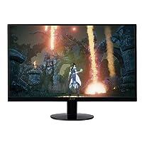 "Acer SB230 Bbix 23"" Full HD (1920 x 1080) IPS Ultra Thin Zero Frame Monitor con tecnología AMD Radeon FREESYNC – 1 ms 75 Hz Refresh (HDMI & VGA Puertos)"