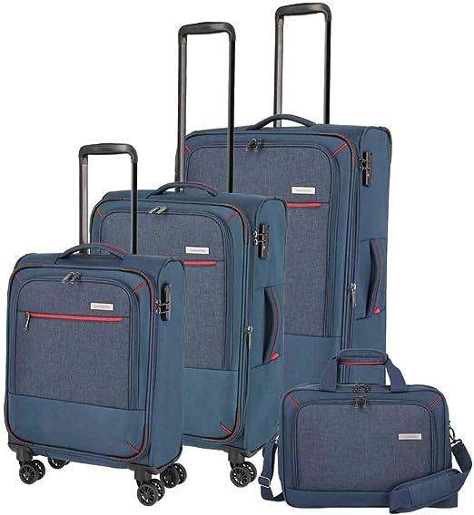 S/érie de bagages /«/ARONA//» de travelite/ valises trolley et sacs cabine en 3 couleurs