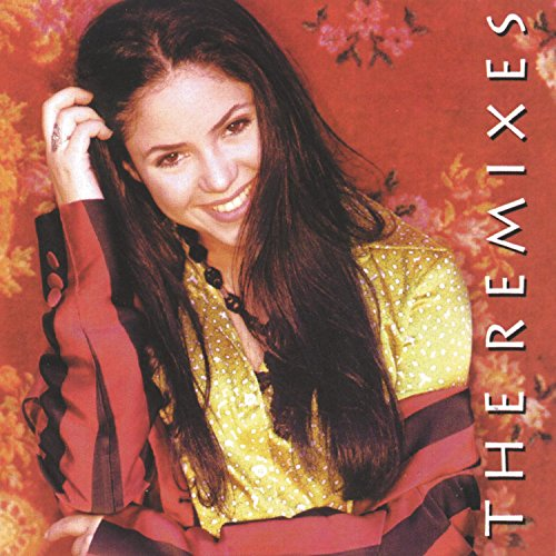 The Remixes by Sony