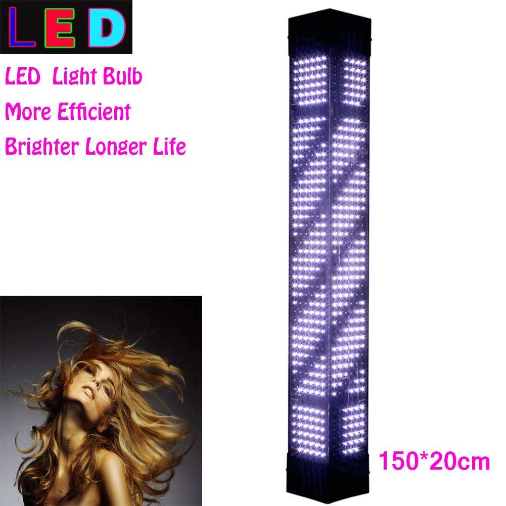 YOLE Barber Pole Light Led Poste De Barbero Luminoso De ...
