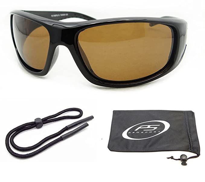 357ae86a943 Image Unavailable. Image not available for. Color  Floating Polarized  Sunglasses for Fishing ...