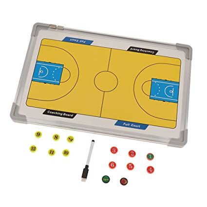 F Fityle Pizarra Magnética de Fútbol/Baloncesto/Voleiball ...
