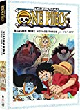 One Piece: Season Nine, Voyage Three