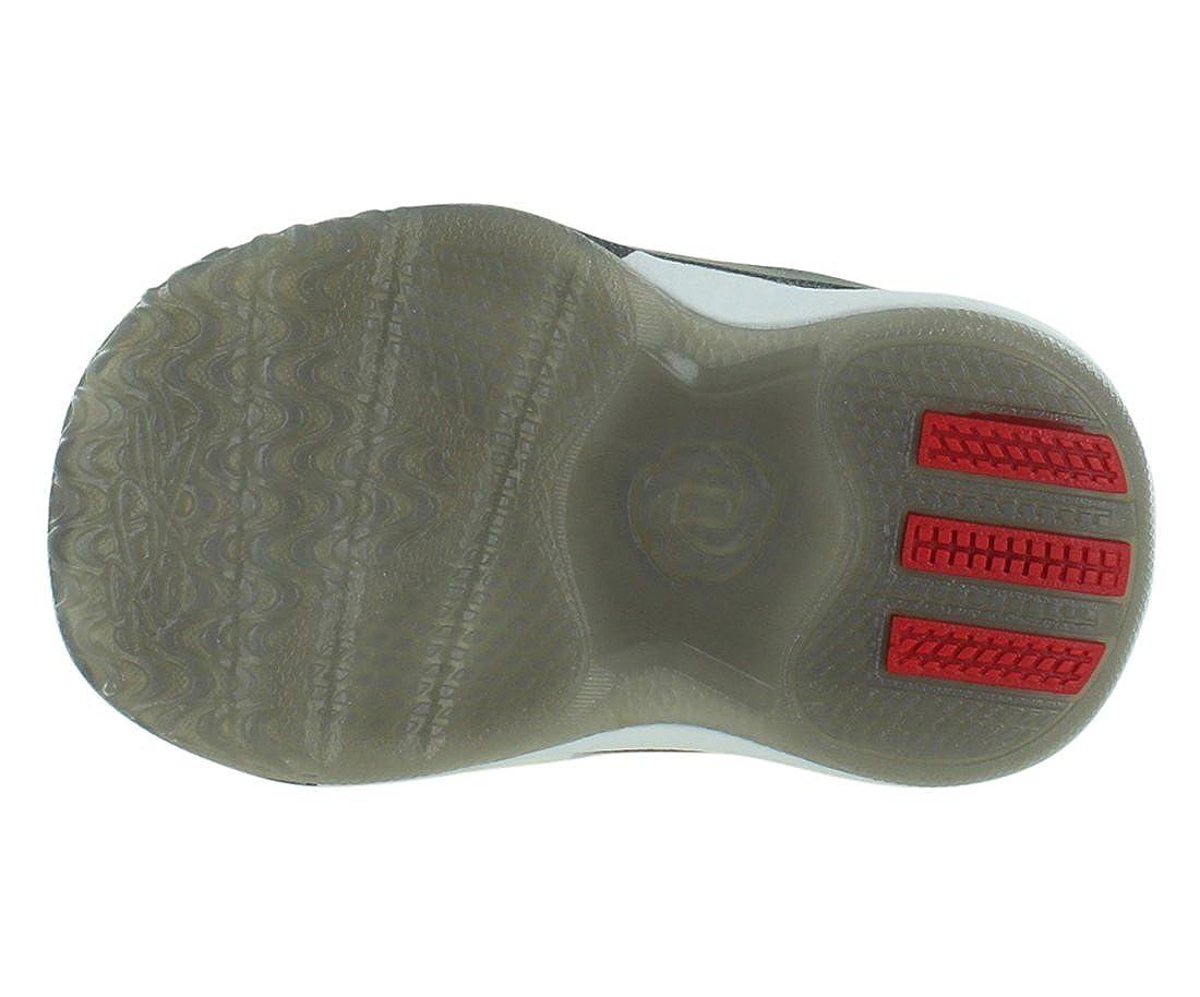 Adidas D Rose 5 Basketball Infants Shoes Size 4