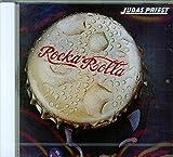 Rocka Rolla by JUDAS PRIEST (2007-10-31)