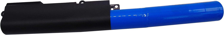 15V 48Wh A41N1501 L41LK2H L41LK9H para ASUS GL752VW GL752VL GL752VL-1A GL752VW GL752VW-1A GL752VW-2B GL752VW-3A GL752VW-3A N752VW N752VW-T400WV