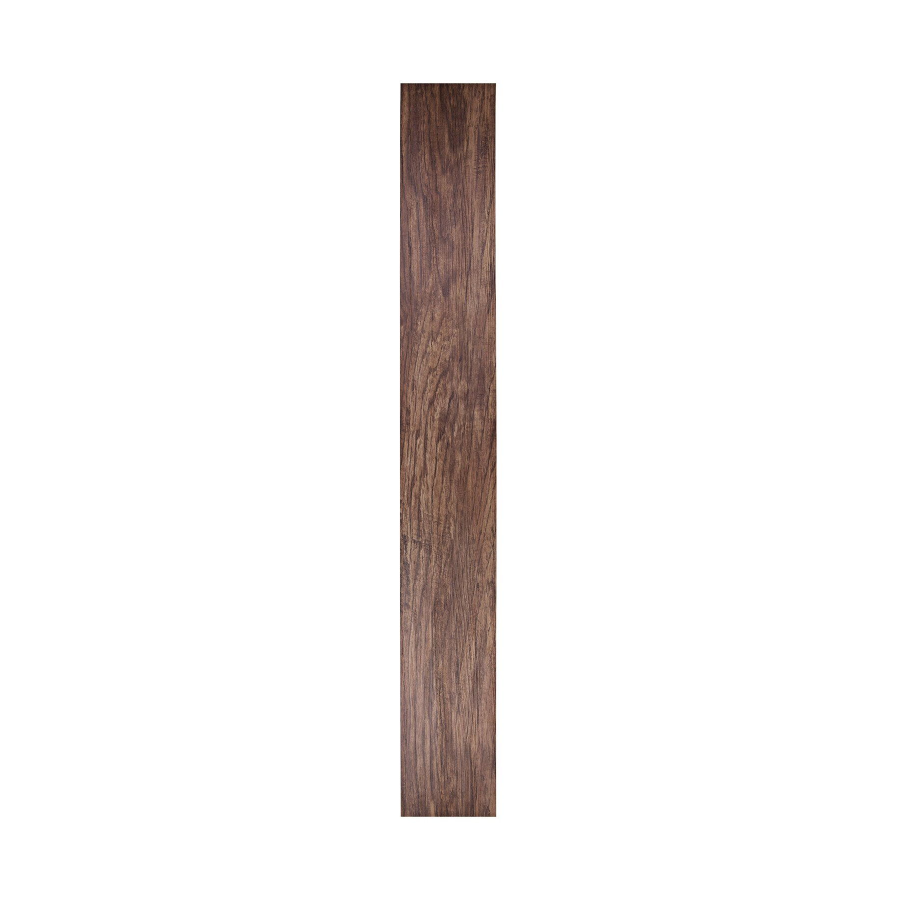 MAYKKE Heirloom Pine 47 Sq Ft Vinyl Plank Flooring 48x6 inch | Resembles Hardwood, Or Use for Wood Accent Wall | Pack of 24, Easy Install JHA1000102 by Maykke (Image #2)