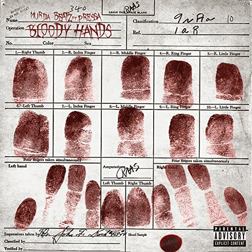 (Bloody Hands [Explicit] [feat.)