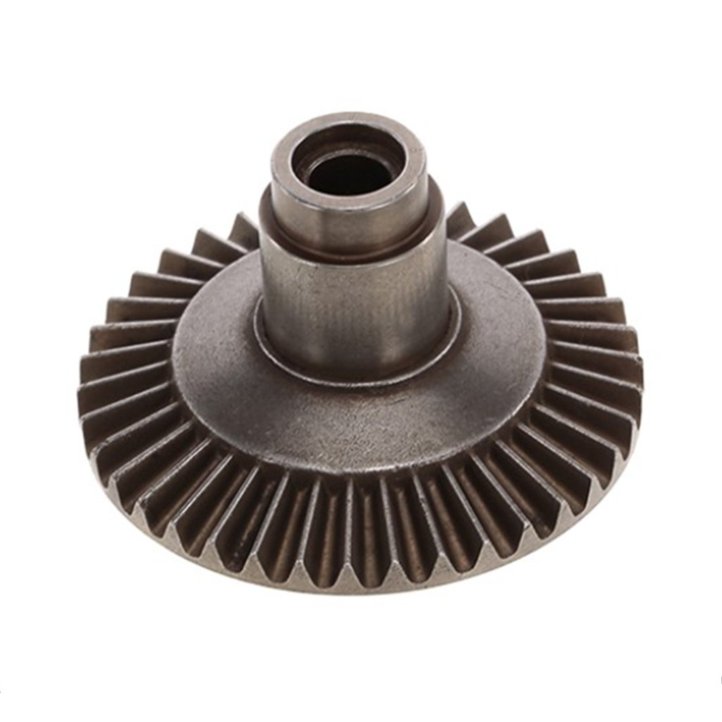 SM SunniMix Steel Diff Ring 13T /& 38T Crown Gears for 1:10 Axial SCX10 RC Crawler Truck
