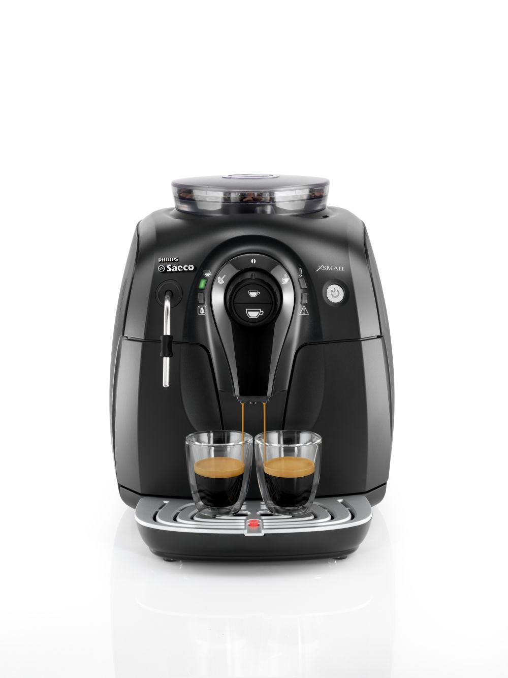 Philips Saeco X-Small - Cafetera automática, 1400 W, color ...