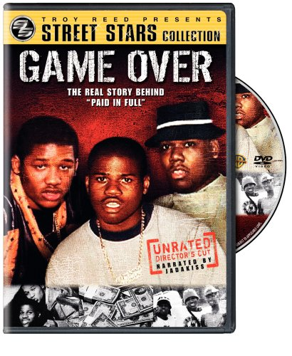 game-over-street-stars-collection