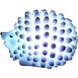 LEDライト ハリネズミ ミニ.ポータブル 超かわいい!デスクライト・ルームライト・デザインライト・インテリアグッズ 置物・オブジェ・プレゼント