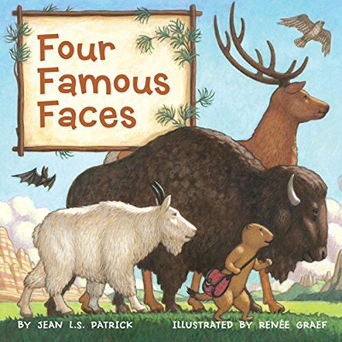 (Four Famous Faces)