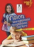 Vision, Jennifer Boothroyd, 1580139582