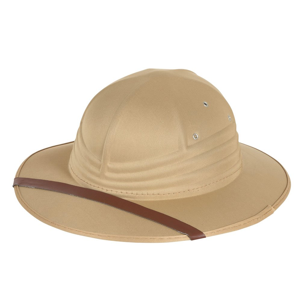 5b398adc29f51 Amazon.com  Bristol Novelty BH671 Nylon Felt Safari Hat