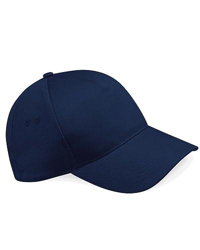 Beechfield - Cappellino 100% Cotone - Unisex
