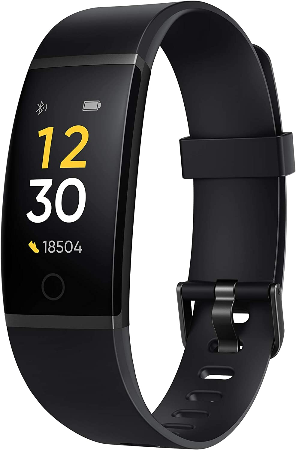 realme fitness band under 5000