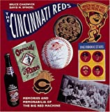 The Cincinnati Reds, Bruce Chadwick, 1558595147