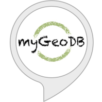 myGeoDB