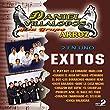 2 en Uno: Exitos de Daniel Villalobos, Vol. 2