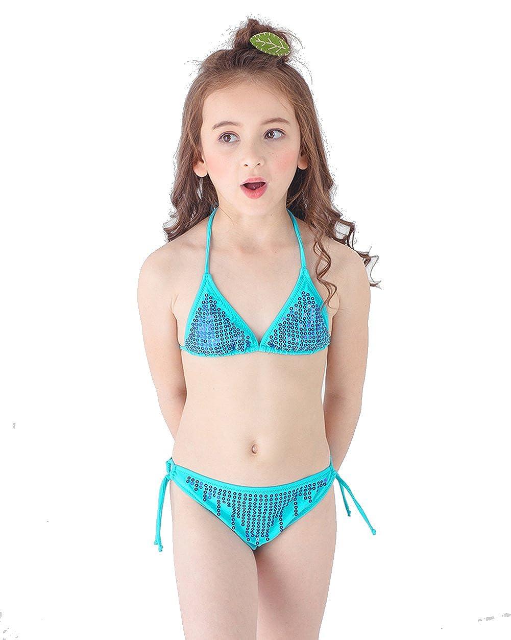 a9fa7f4fb23fe Incipher kids bathing suit for little girls swimwear two piece girl jpg  1001x1253 Swimsuit model girls