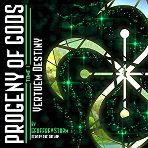Progeny of Gods Audiobook