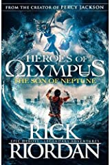 Heroes of Olympus: The Son of Neptune Paperback