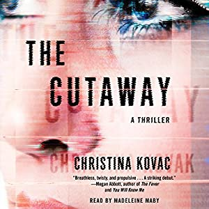 The Cutaway Audiobook